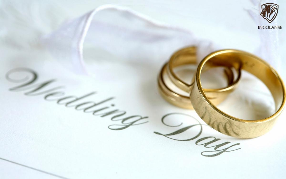 шлюб брак